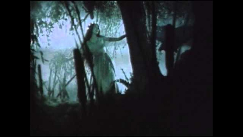 Фільм Лiсова пiсня, за мотивом драми Лесі Українки (В. Ивченко, 1961)