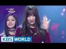 EXID - UpDown (위아래) [Music Bank K-Chart 1 / 2015.01.02]