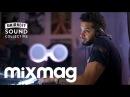 MK house DJ set in The Lab LA (2015)
