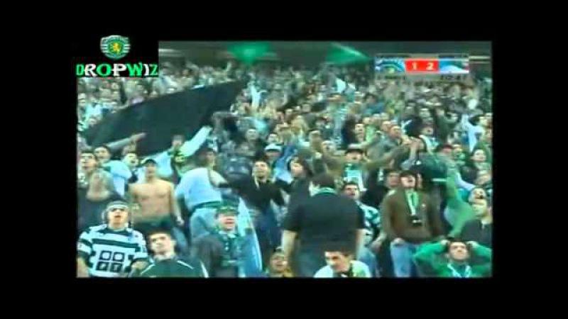 O Video Mais Arrepiante do Sporting Clube de Portugal!