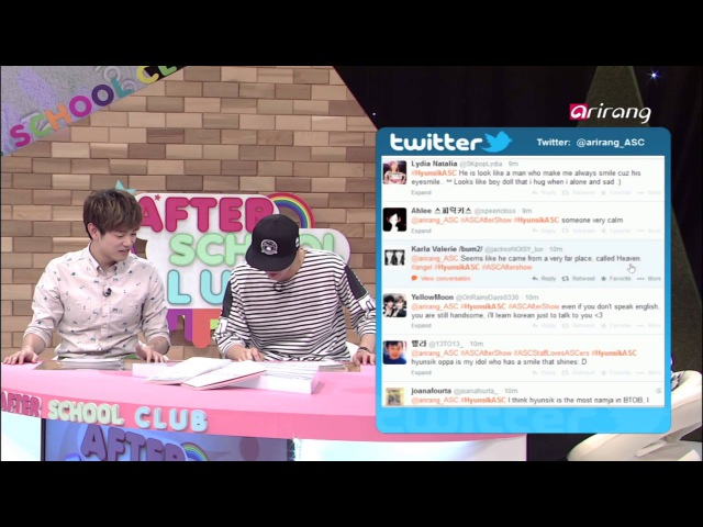 After School Club Ep86 AfterShow