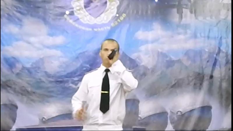 Андрей Бузулуцкий ОКНО