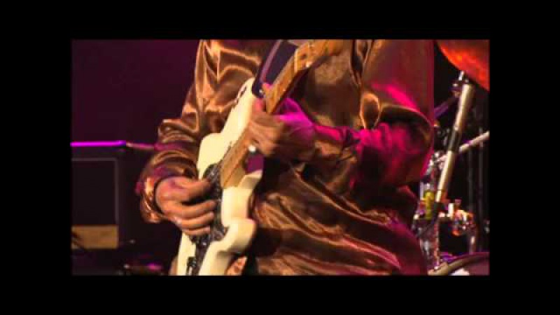 Jam Session at Montreux Carlos Santana Buddy Guy Bobby Parker Nile Rodgers