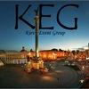 (KEG) Kiev Event Group 🇺🇦