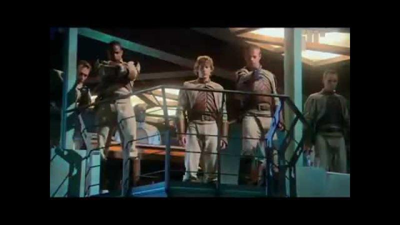 Звездные Врата.Репликаторы.
