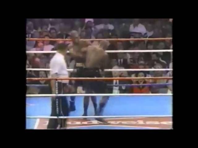 Boxing Defense Slip Counterpunch