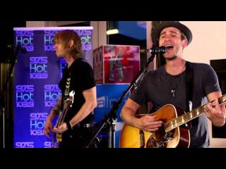 Lifehouse - Only One - Live in the Vineyard at Aloft Tempe