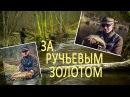 Ловля ручьевой форели. Реки Литвы часть 1.
