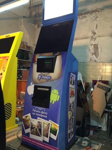 какой керамогранит автоматы печатающие фото из инстаграм в минске этого несложного мастерства