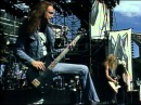 Metallica - For Whom the Bell Tolls Live Cliff Em All