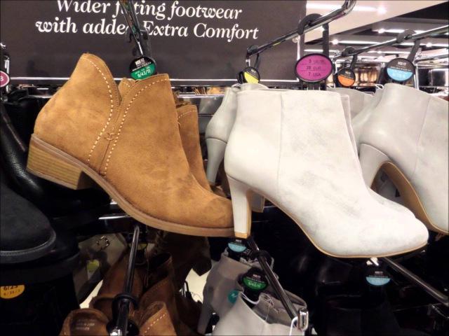 New boots at Primark   October 2015   IlovePrimark