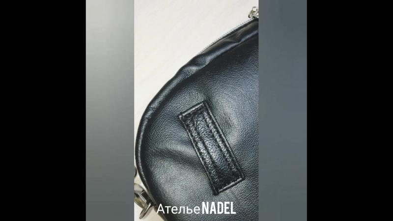 Жми Пошив. Очень функциональная сумочка Материал кожзам и атлас. Внутри полноценные отделения и кармашек. Воплощ