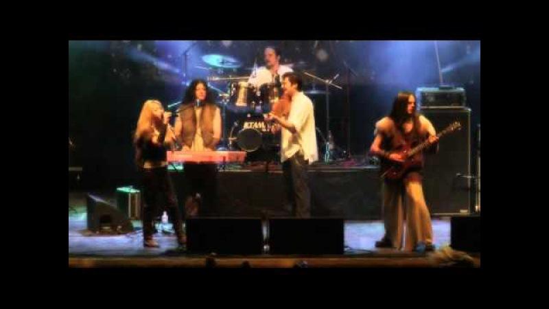 DALRIADA - Zách Klára (live) - AFM Records -