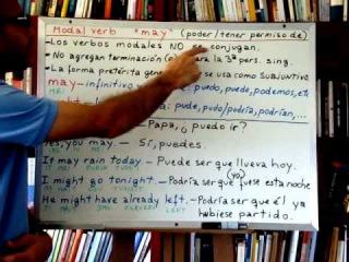 CURSO DE INGLES - Lecciones 122 - 130