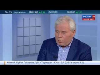 Анатолий Кучерена: кто-то очень хочет накалить ситуацию в нашей стране