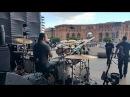 John Dolmayan System Of A Down Soundcheck in Armenia