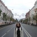 Фотоальбом человека Алисы Шиманской