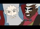 Ekko and the Zilsta: CHRONOSQUAD (League of Legends Animation)