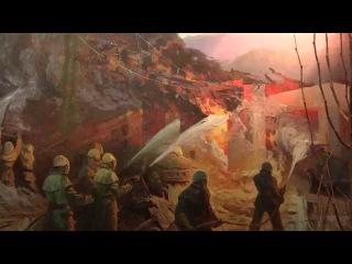 Невероятный Крым: 160 лет пожарной охране Крыма