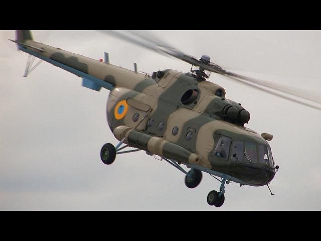 Ми-8 Авиасвит 2010 Mi-8 Aviasvit 2010