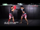 BOXING: 5 Counterattack KO Combinations | Evolve University