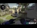 CS: GO Pro Tips Tricks - de_cbble Smoke Grenades - CLG Tarik
