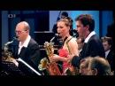 Philip Glass Concerto for saxophone quartet and orchestra Mvmt 1
