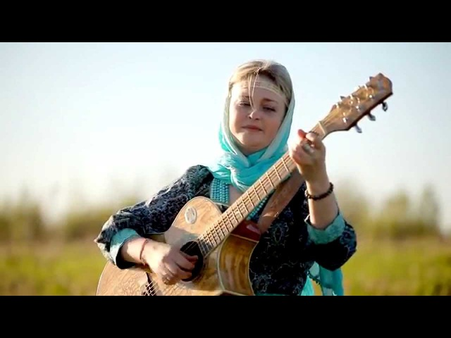 Русь Державная. Наталья Куприянова и Алена Иголкина