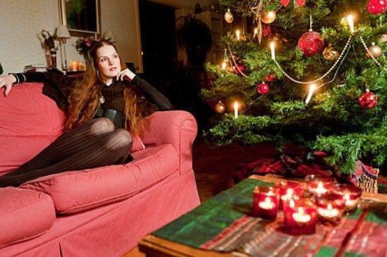 банные волна фотосессий я и елка диван-аккордеон