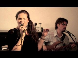 Angela Serkevich & Twins Peek - Problems (tribute to Katie Webster)