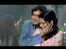 Bheegi Bheegi Raaton Mein Ajanabee Rajesh Khanna Zeenat Aman Superhit Romantic Rain Song