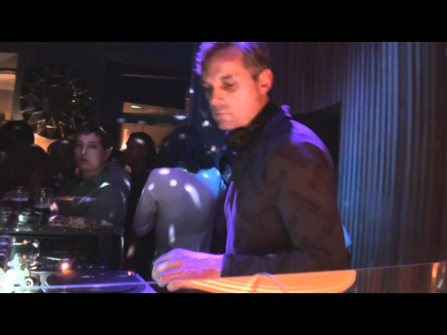 Demo DJ 11 - Alexey Haas - by Miron