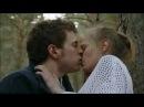 Luna, el misterio de Calenda - Leire y Joel se besan apasionadamente
