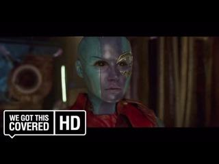 Guardians of the Galaxy Vol. 2 Reunited Featurette [HD] Vin Diesel, Chris Pratt, Bradley Cooper