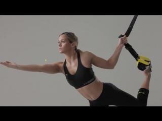 Make It Personal. TRX For Yoga