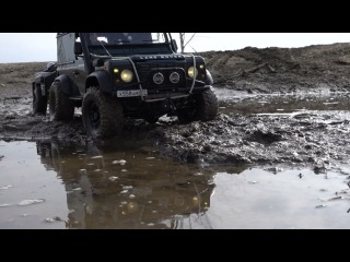 rc Land Rover defender 90 #WildBrit
