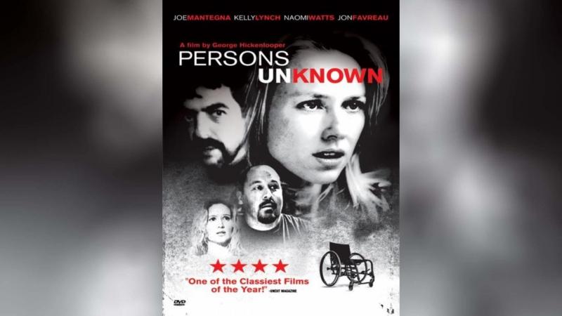 Неопознанные (1996)   Persons Unknown