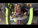 Exersaucer RAVING Review - Jump Learn