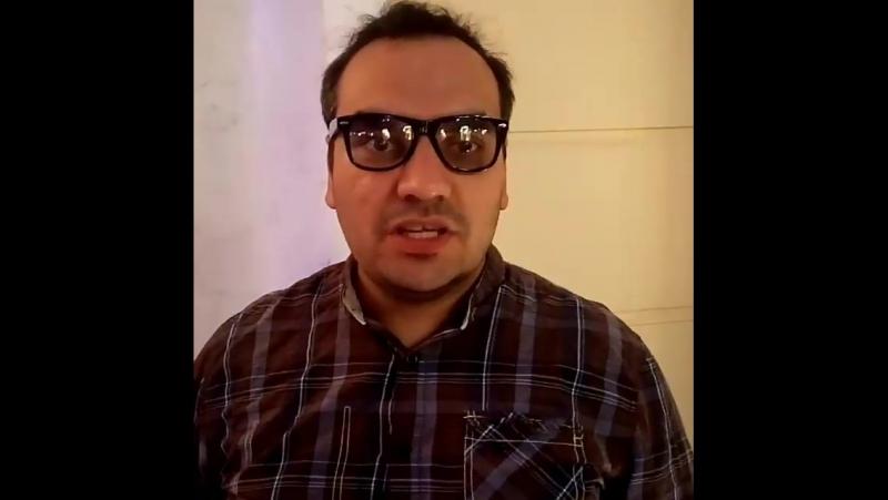 киноналавке рецензия от вип-гостя славного клоуна Кузи.славныепарни