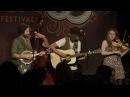 Quarry Mountain Dead Rats ft. Kat Mear - Hyacynth House @ JMF 2011