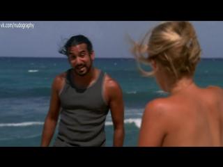 Мэгги грейс (maggie grace) в сериале остаться в живых (пропавшие, lost, 2005) - сезон 1  серия 12 (s01e12) 1080p