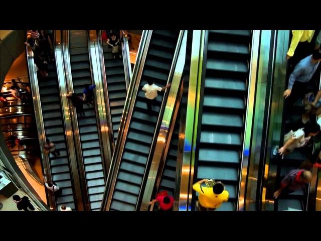 Культура в упадке - С01 - Эпизод 3 - Синдром показного потребления
