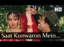 Saat Kunwaron Mein Farishtay 1991 Songs Dharmendra Vinod Khanna Bappi Lahiri Hits