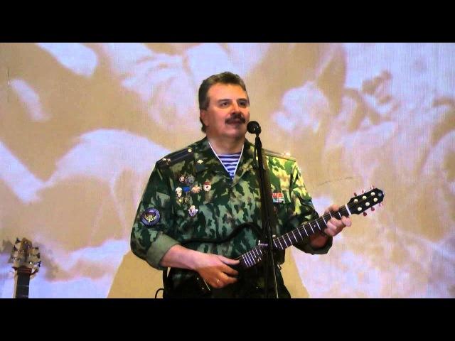 Ордена не продаются исп Юрий Слатов