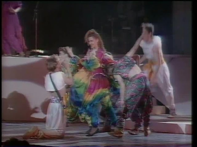 Шоу Бари Алибасова На-На Владимир Политов - Фаина (1992)