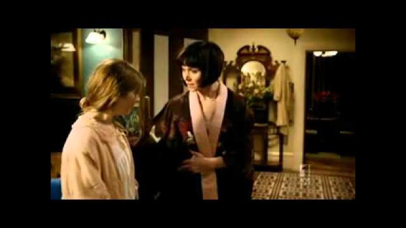 Леди детектив мисс Фрайни Фишер 2 серия