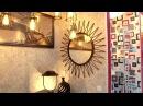 Интерьерные стили в освещении. Салон Линия света