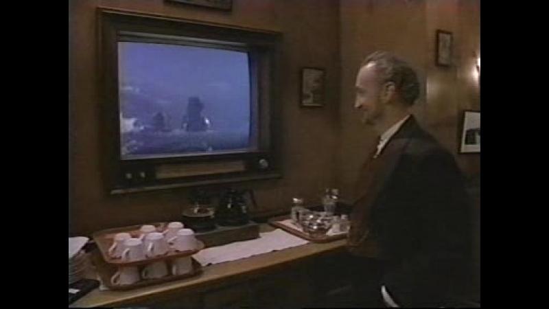 Кафе кошмаров Nightmare Cafe 1992 1 серия