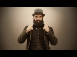 100 Years of Hair Gillette BODY Razor Commercial