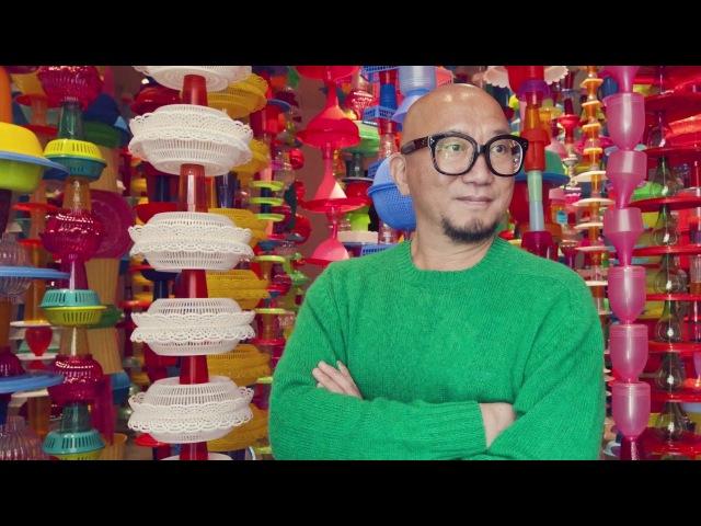Выставка Чой Чжон Хва HAPPY TOGETHER в Киасме 22.4.–18.9.2016